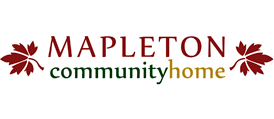 Mapleton Community Home
